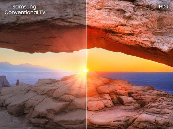 Samsung 32N4302 Televizor LED Smart