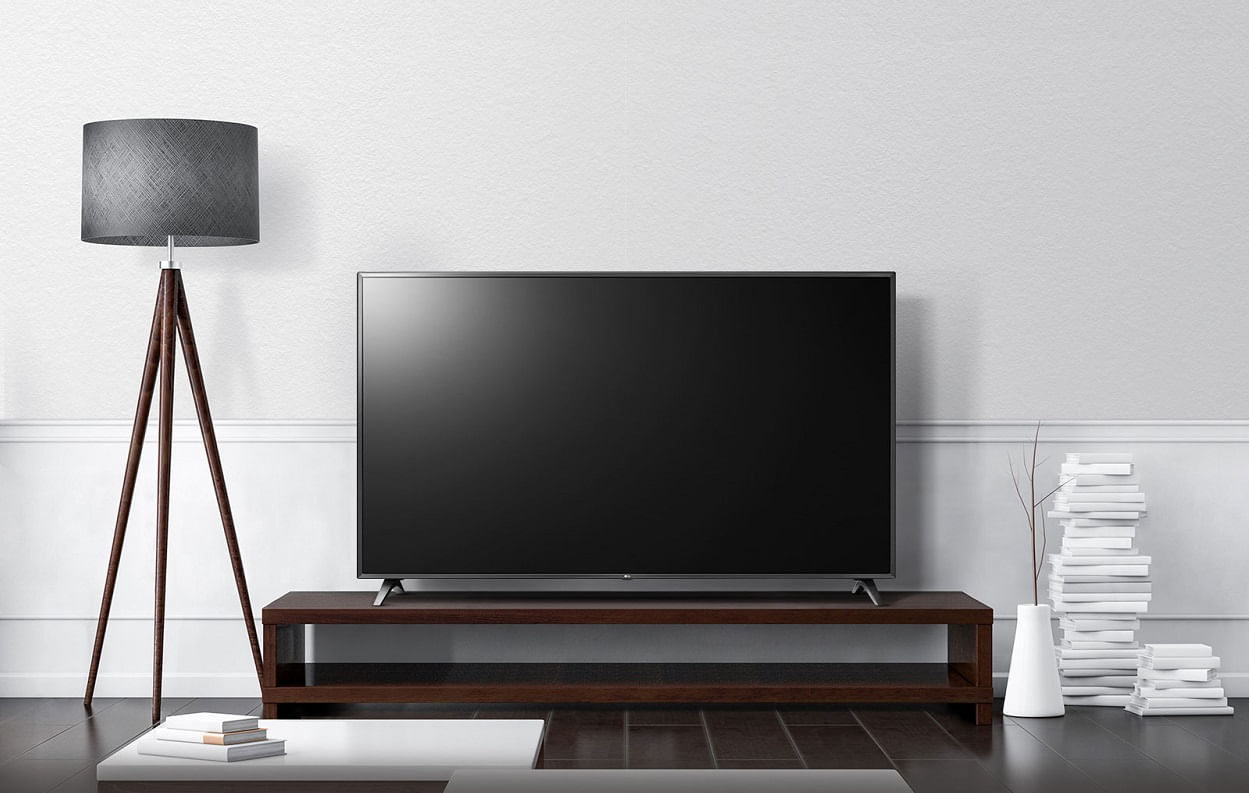 Televizor LED Smart LG 43UM7100PLB