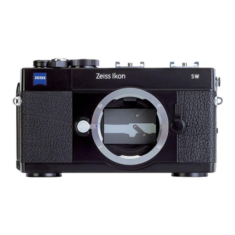 zeiss-ikon-sw-rangefinder-negru-body-10770