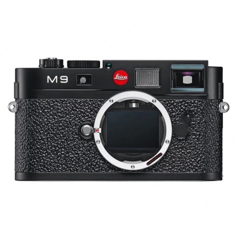leica-m9-body-negru-10704-rangefinder-digital-18-5mpx-2fps-lcd-2-5-inch-11751