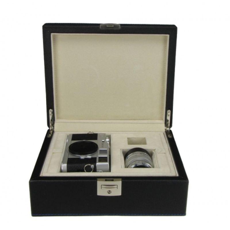 zeiss-ikon-argintiu-kit-zeiss-planar-t-50mm-f-2-zm-parasolar-cutie-piele-serie-limitata-13289-4