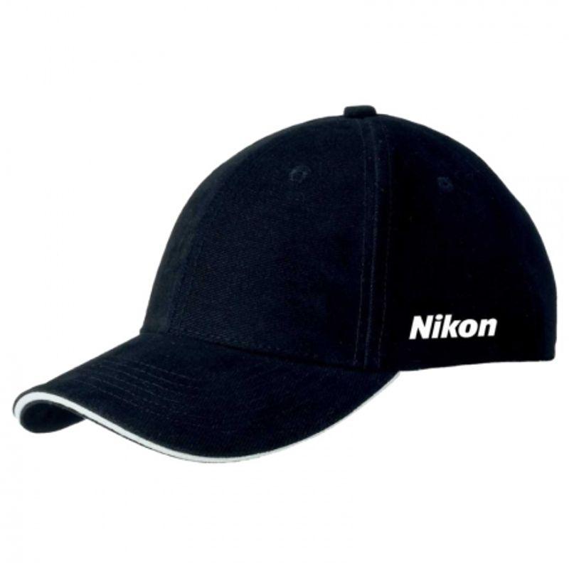 sapca-neagra-nikon-30603