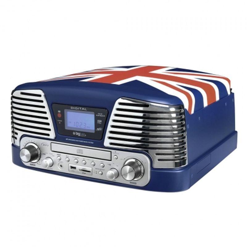 bigben-blue-turntable-pickup--radio--cd-mp3-player-32526