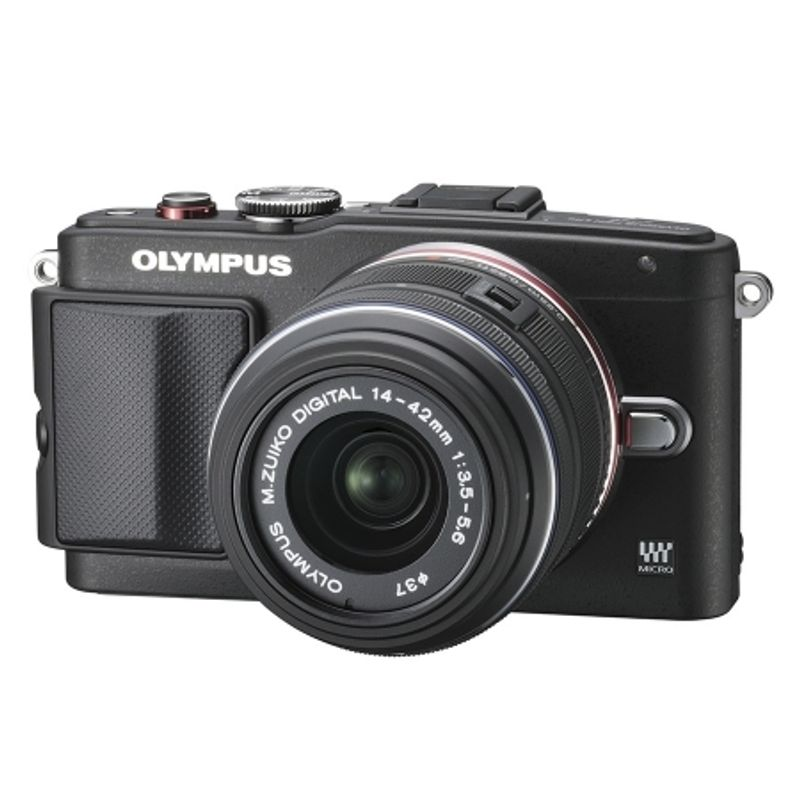 olympus-e-pl6-body-black-ez-m1442-ii-r-black--standard-manual-zoom-lens--rs125022202-65778-324