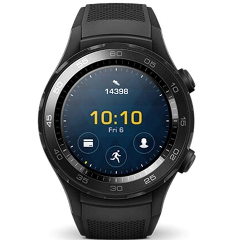 huawei-watch-2--lte--bratara-neagra-sport--carbon-black-sport-strap--negru-rs125034668-67384-2