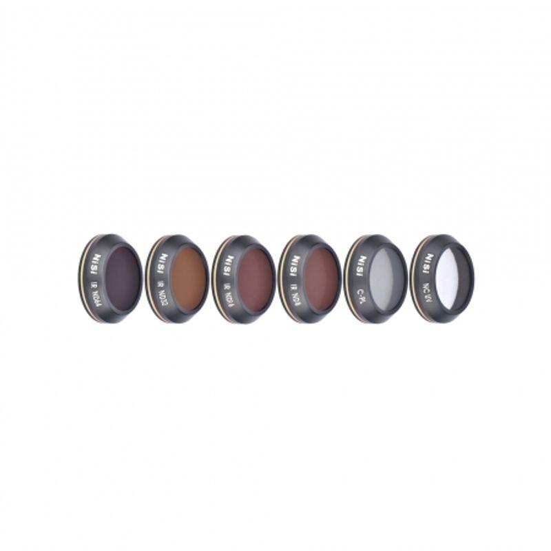 nisi-set-6-filtre-pentru-dji-mavic-pro-67819-101