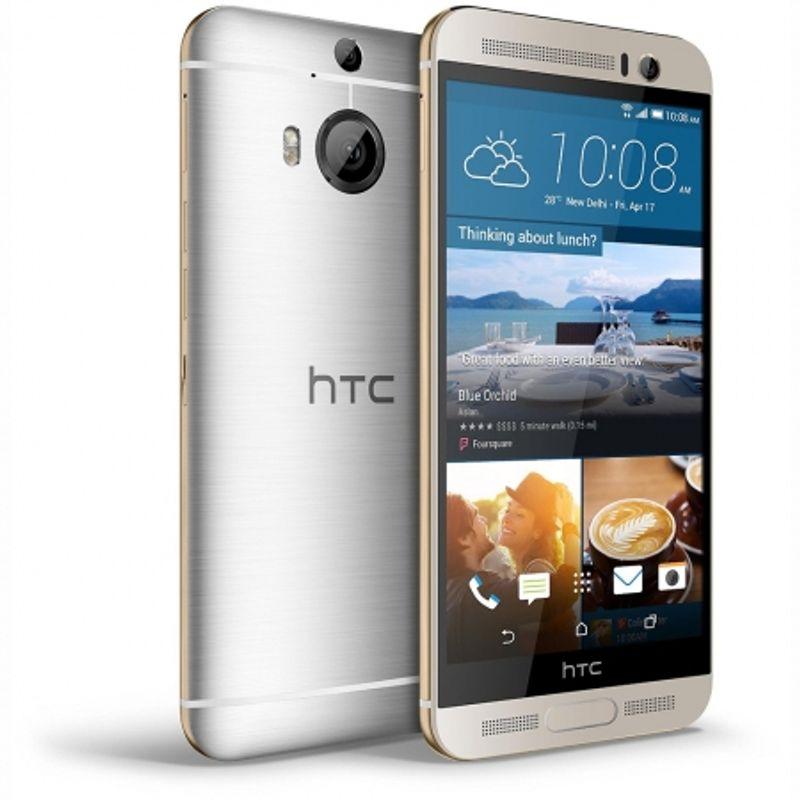 htc-one-m9-plus-5-2---qhd--octa-core-2-2-ghz--3gb-ram--32-gb--auriu-argintiu-43053-4-701