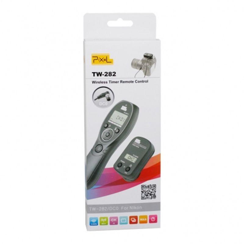 pixel-tw-282-dc0-telecomanda-radio-cu-timer-pt-nikon-d800-d700-28634-4