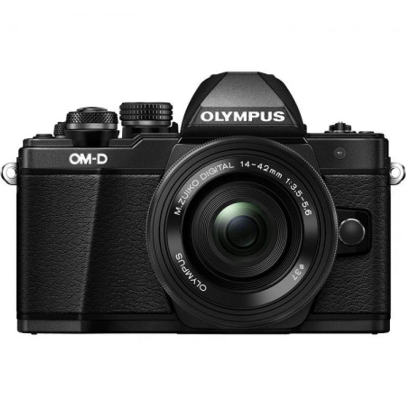 olympus-om-d-e-m10-mark-ii-ez-m1442-iir--ez-m4015-r--negru-44882-1_1