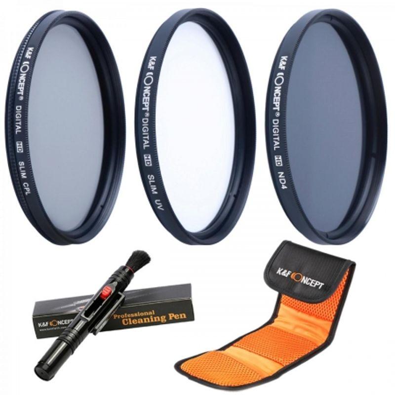 kentfaith-set-filtre-77mm-uv-cpl-nd4-pensula-husa-filtre-65080-346