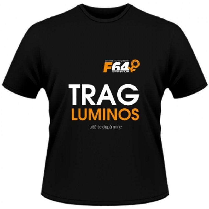 tricou-trag-luminos-negru-xl-27339