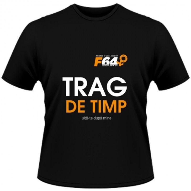 tricou-negru-trag-de-timp-xl-27367