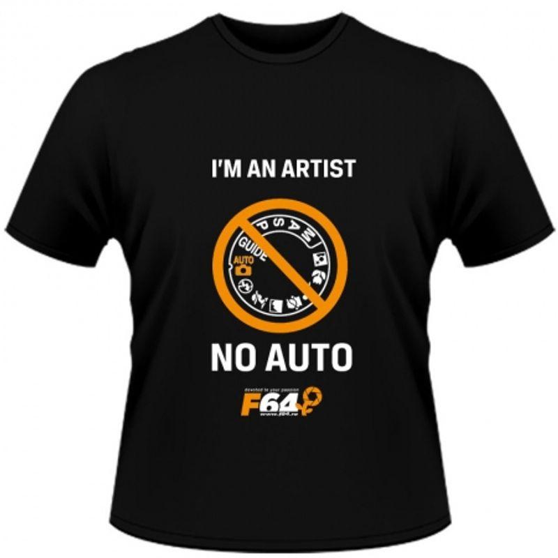 tricou-negru-i-am-an-artist-no-auto-xl-27378
