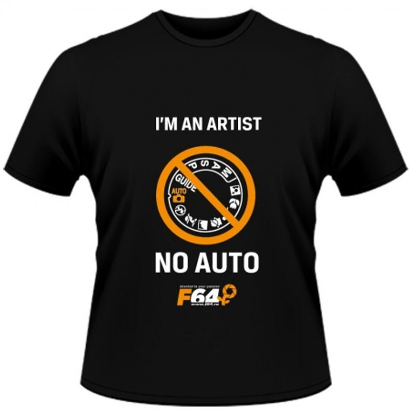 tricou-negru-i-am-an-artist-no-auto-m-27382