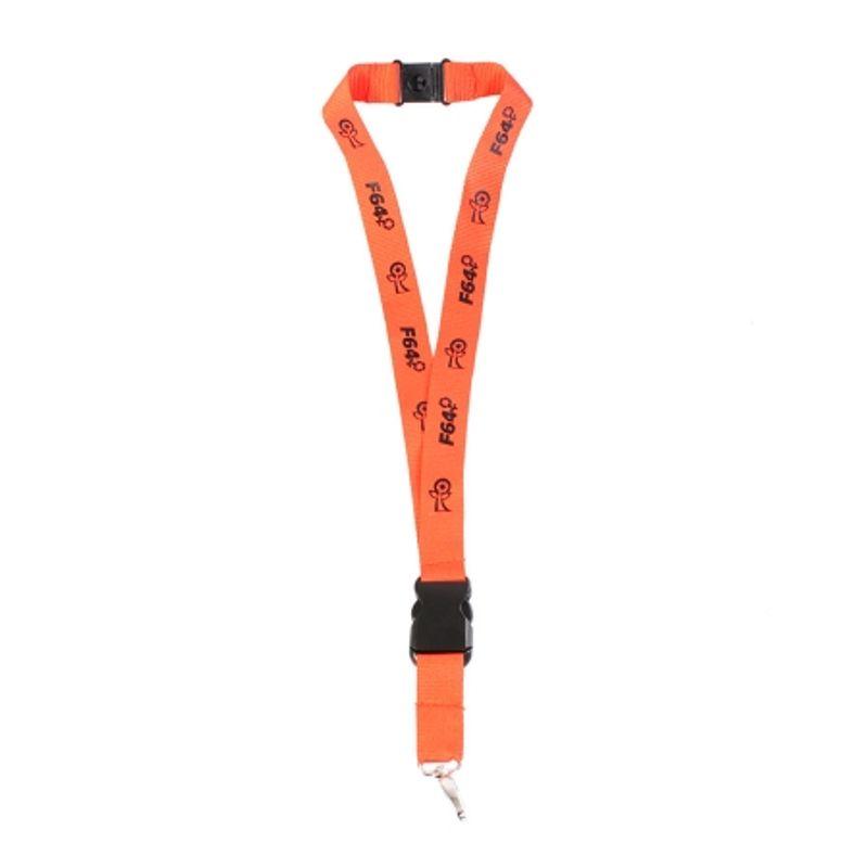 lanyard-cu-carabina-si-snur-portocaliu-43194-887