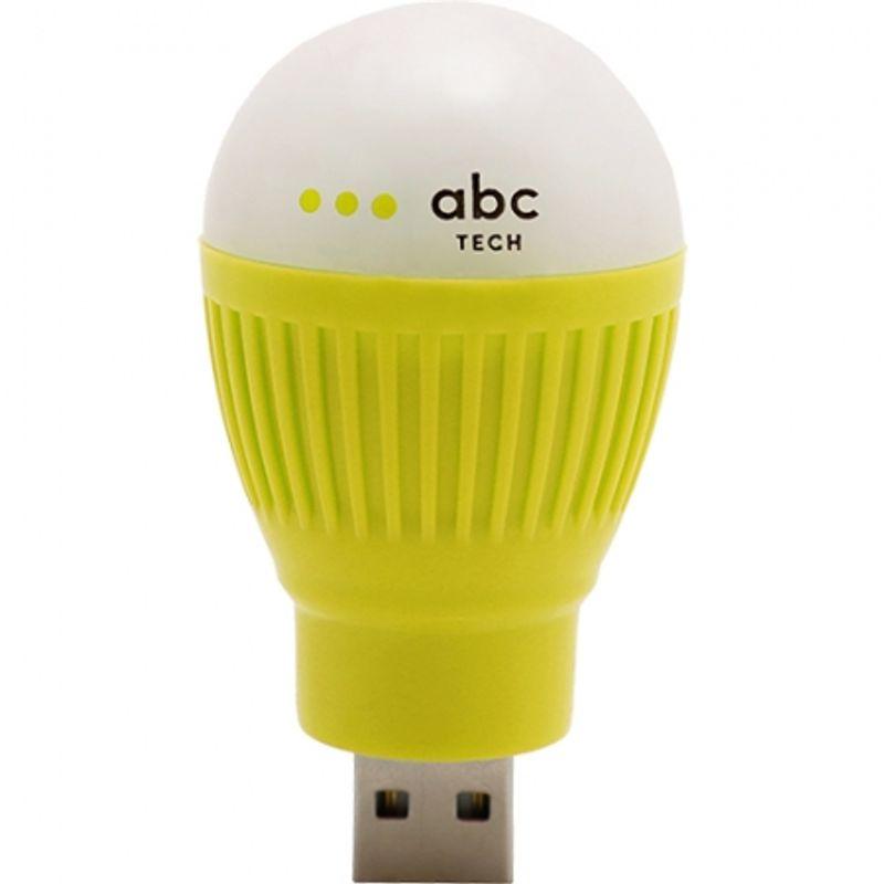 abc-tech-bec-usb--galben-58333-777