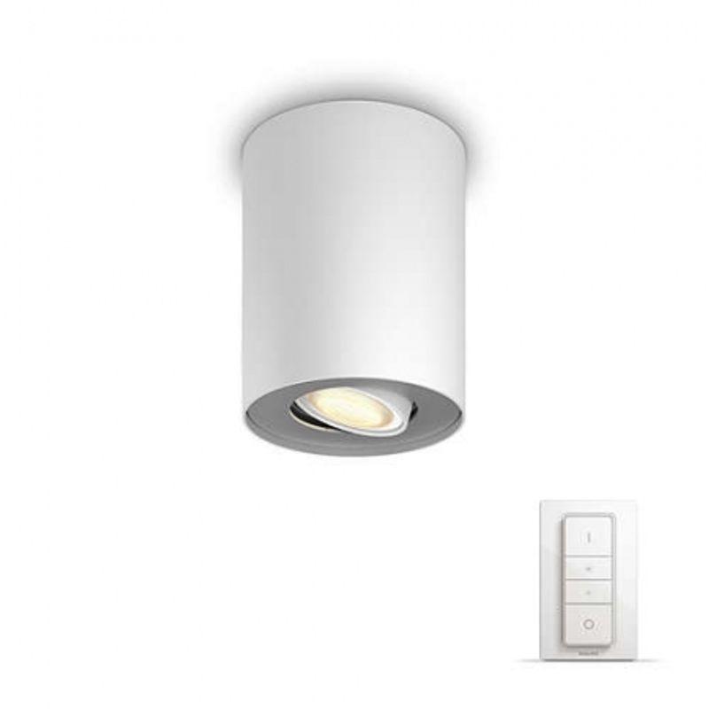 philips-hue-spot-pillar-bec-led-gu10--5-5w--wifi--lumina-alba-reglabila-intrerupator--alb-63548-149