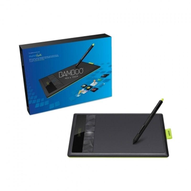 wacom-bamboo-pen-and-touch-small-cth-470k-neagra-tableta-grafica-20330-1