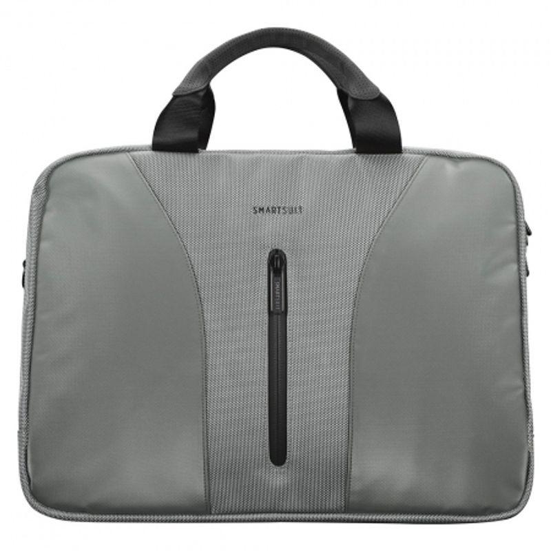 smartsuit-16-quot--briefcase-silver-flamengo-34612