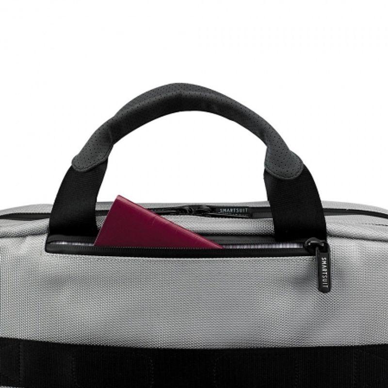 smartsuit-16-quot--briefcase-silver-flamengo-34612-2