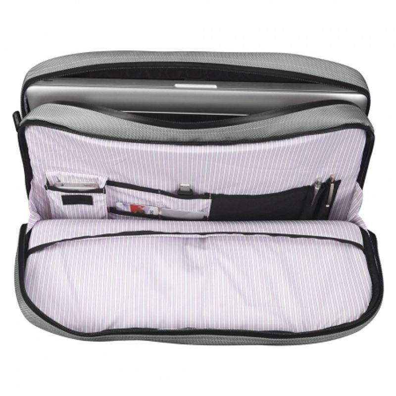 smartsuit-16-quot--briefcase-silver-flamengo-34612-3