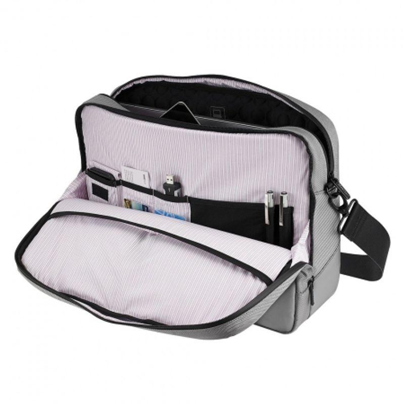 smartsuit-16-quot--briefcase-silver-flamengo-34612-4