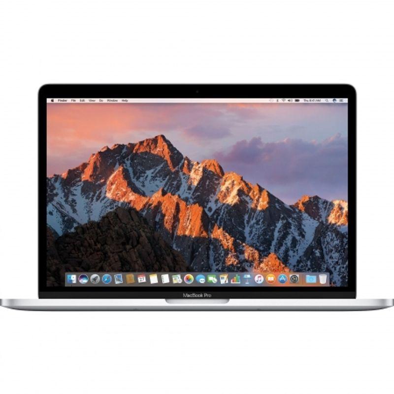 apple-macbook-pro-13----ecran-retina--procesor-intel-dual-core-i5--2-0ghz--8gb-ram--256gb-ssd--intel-iris-graphics-540--macos-sierra--int-kb-silver--58927-47