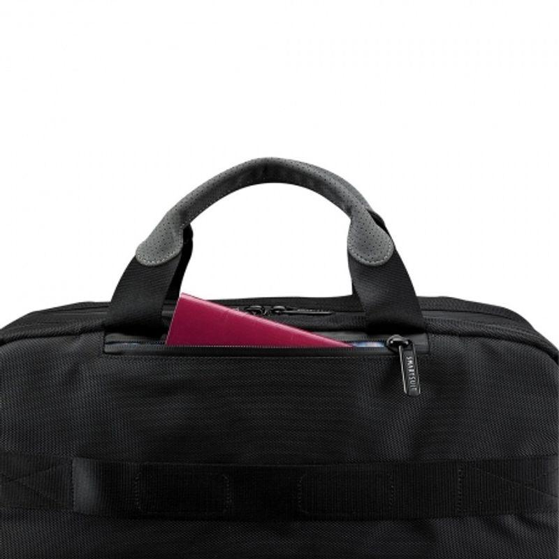 smartsuit-16-quot--briefcase-black-fusion-34610-2