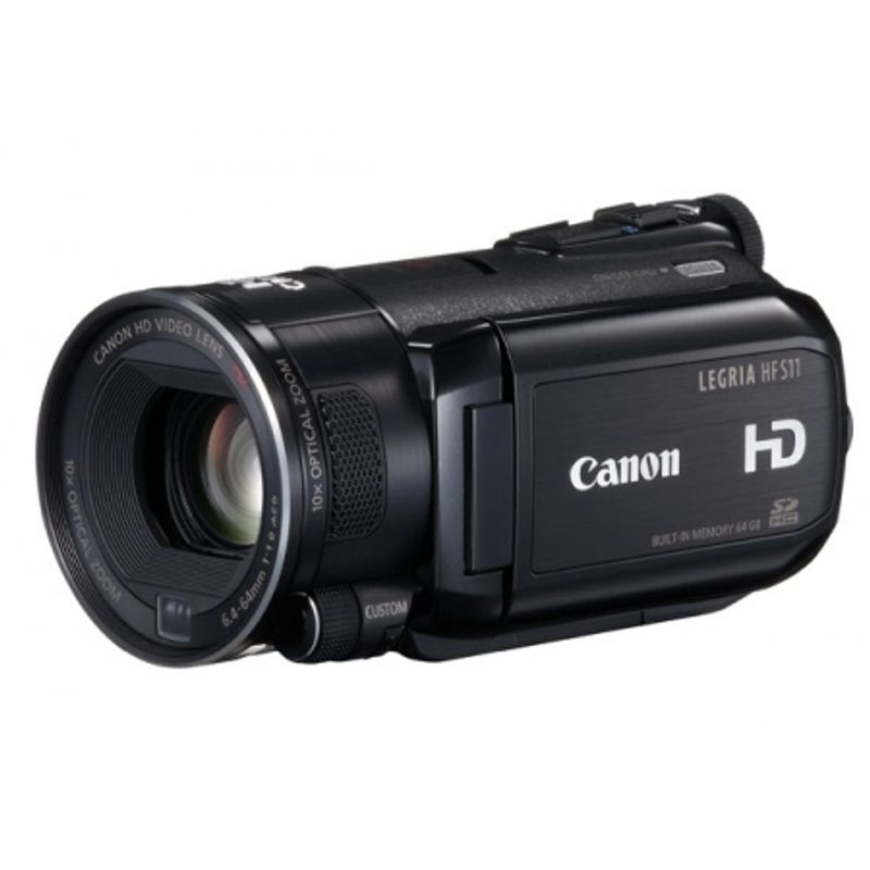 kit-canon-hf-s11-geanta-canon-card-sdhc-sandisk-4gb-ultra-ii-cablu-hdmi-12595-2