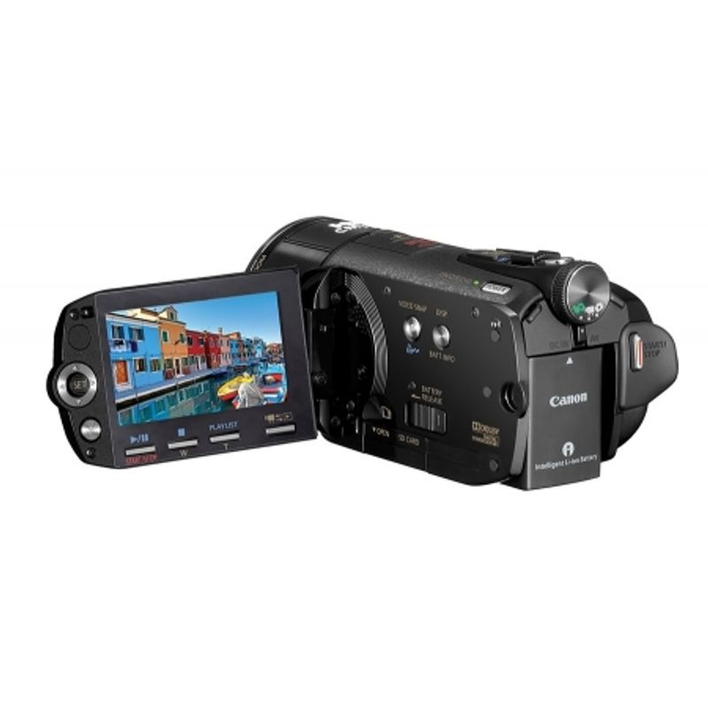 kit-canon-hf-s11-geanta-canon-card-sdhc-sandisk-4gb-ultra-ii-cablu-hdmi-12595-3