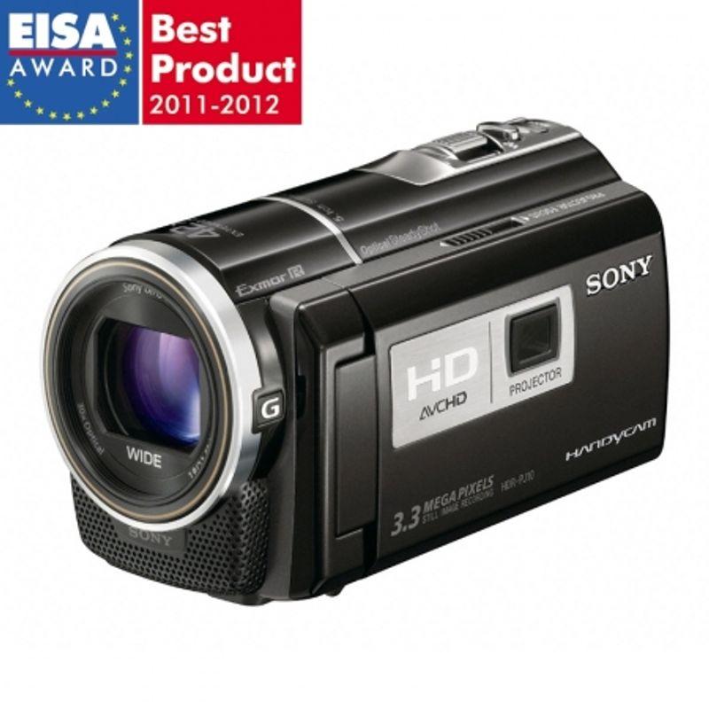 sony-hdr-pj10-camera-video-cu-proiector-cod-hdrpj10eb-cen-18548