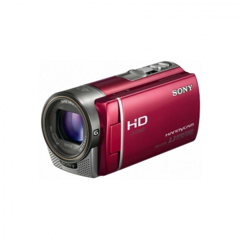 sony-handycam-hdr-cx130r-card-sd-8gb-camera-video-full-hd-obiectiv-g-zoom-30x-rosie-20313-1
