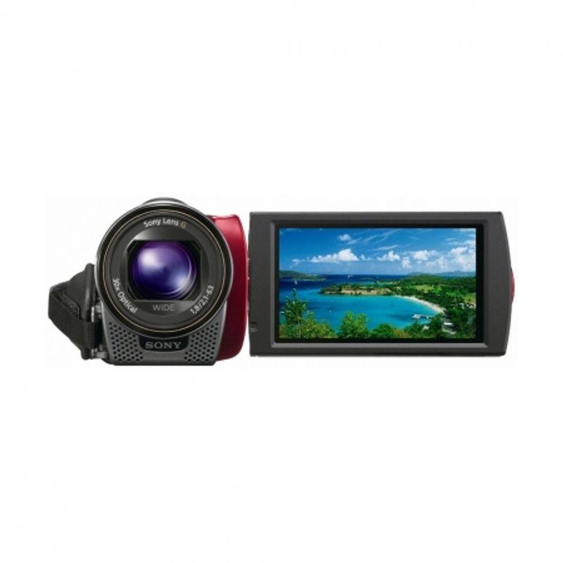 sony-handycam-hdr-cx130r-card-sd-8gb-camera-video-full-hd-obiectiv-g-zoom-30x-rosie-20313-2