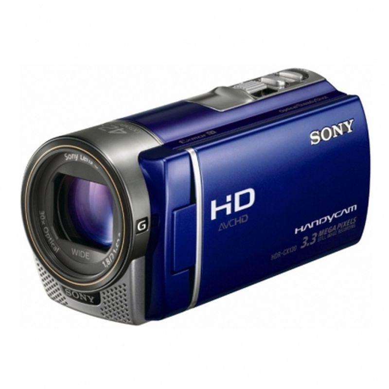 sony-hdr-cx130l-card-sd-8gb-camera-video-full-hd-obiectiv-g-zoom-30x-albastru-20853-2