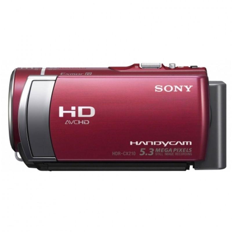 sony-hdr-cx210e-rosu-camera-video-fullhd-8gb-zoom-optic-25x-21671-4