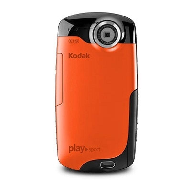 kodak-zx3-playsport-orange-sd-2gb-camera-foto-video-subacvatica-22633-2