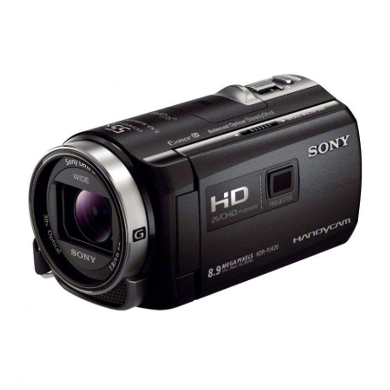 sony-hdr-pj420-camera-video-full-hd-cu-proiector--oss--gps-25570