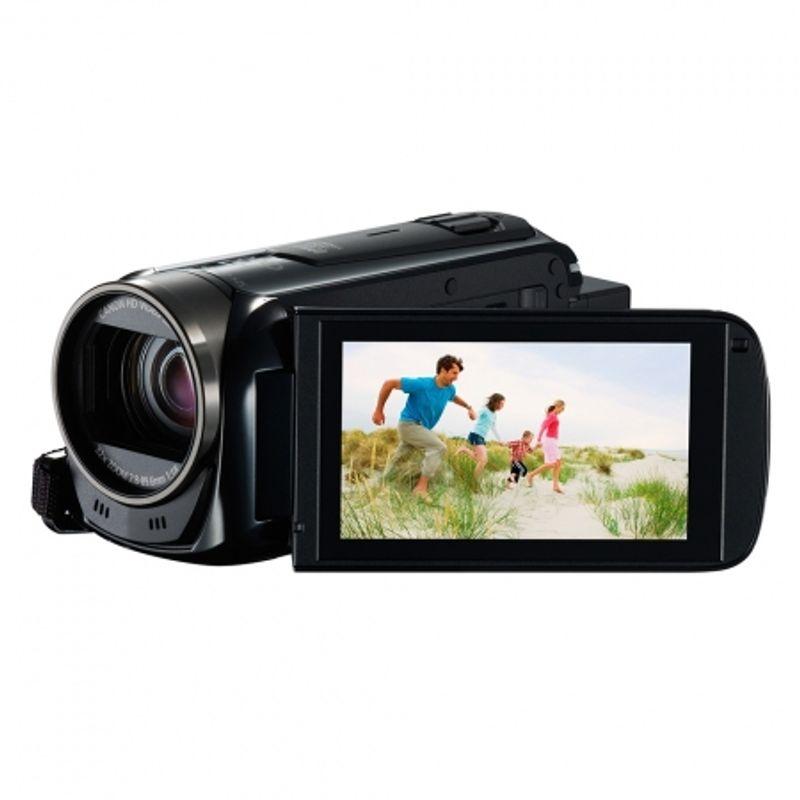 canon-camera-video-legria-hf-r506-card-sandisck-4gb-geanta-canon-33608