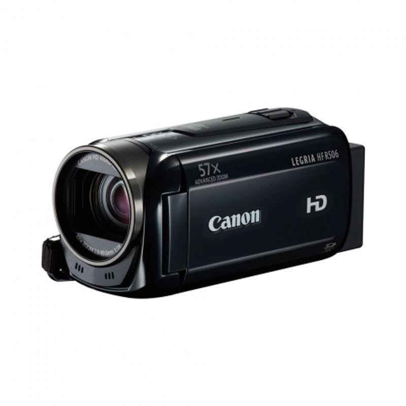 canon-camera-video-legria-hf-r506-card-sandisck-4gb-geanta-canon-33608-2