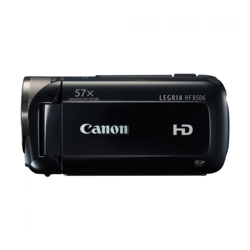 canon-camera-video-legria-hf-r506-card-sandisck-4gb-geanta-canon-33608-4