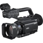 Sony HXR-NX80 Camera Video Profesionala 4K Live Streaming