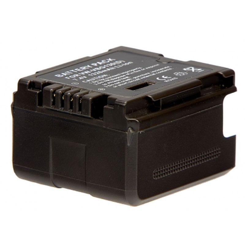 incarcator-acumulator-tip-vw-vbg130-1320mah-pentru-camere-video-panasonic-11352-2