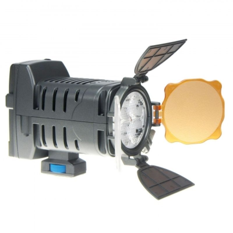 bower-vl12k-lampa-video-led-cu-potentiometru-19929