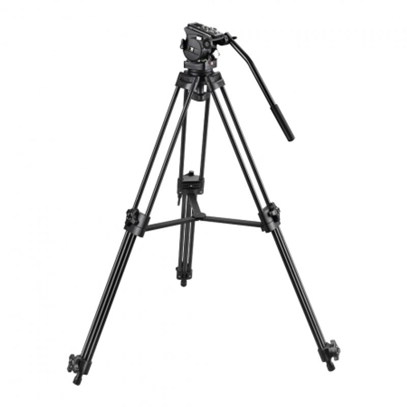 fancier-fc-370a-trepied-video-profesional-20491