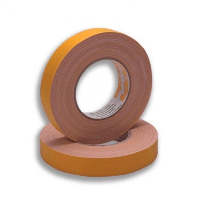 lemark-banda-adeziva-galben-mat-25mm-20847-123