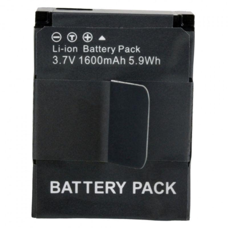 pixel-baterie-gopro-hero3-1600mah-34413