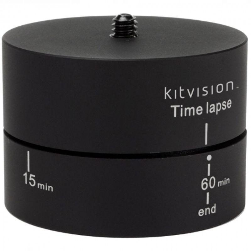 kitvision-universal-chronos-stand-rotative---time-lapse---camere-de-actiune--universal-45632-443