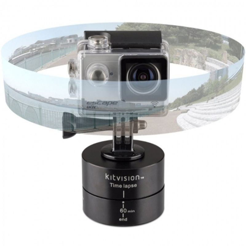 kitvision-universal-chronos-stand-rotative---time-lapse---camere-de-actiune--universal-45632-3-472