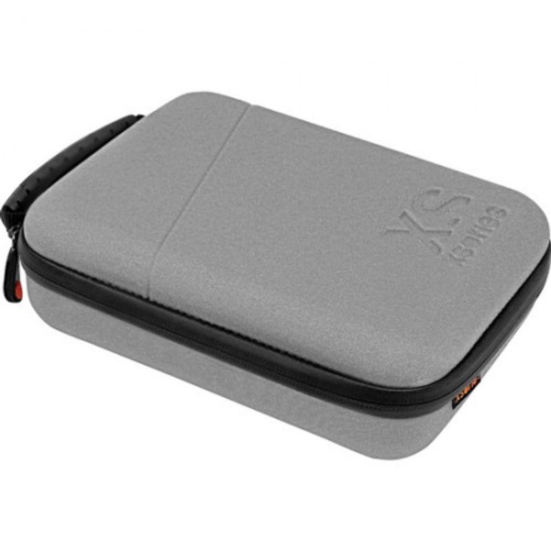 xsories-capxule-soft-case-carcasa-pentru-gopro-si-accesorii-gri-50662-222