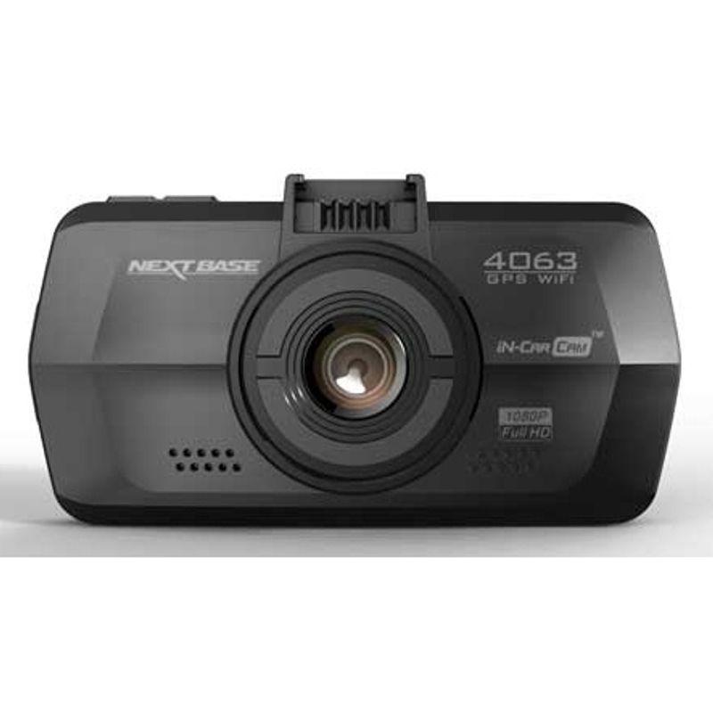 in-car-cam-next-base--model-4063-camera-dvr-cu-gps--wi-fi-si-g-senzor-3-axe--lcd-color-2-7----16-9--55665-55